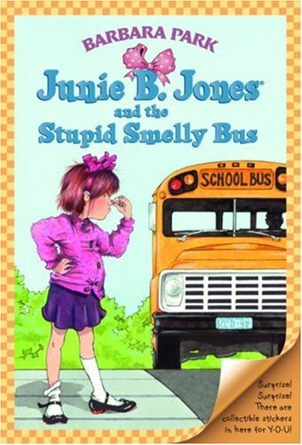 junie-b-jones-and-the-stupid-smelly-bus